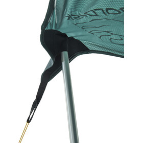 Nordisk Voss Diamond SI Tarp forest green